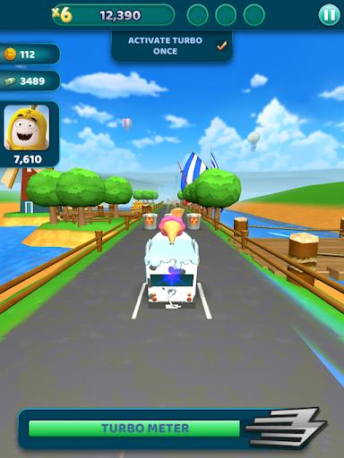 Oddbods Turbo Run 1.7.0 screenshots 14