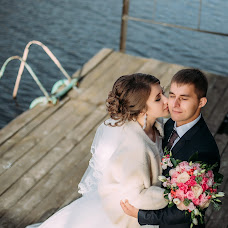 Wedding photographer Ulyana Titova (TitovaUlyana). Photo of 12.01.2019