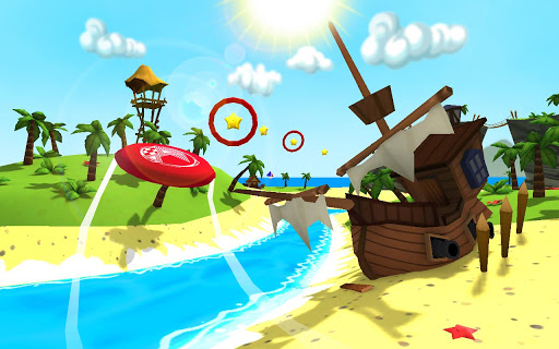 Frisbee(R) Forever screenshot 3