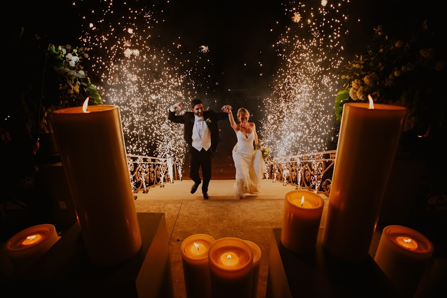 Jurufoto perkahwinan Enrique Simancas (ensiwed). Foto pada 15.03.2019