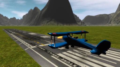 飞行模拟器2016年