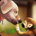 Pet World – My Animal Hospital icon