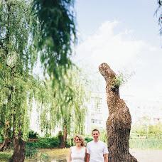 Wedding photographer Nataliya Terleckaya (Terletska). Photo of 08.06.2015