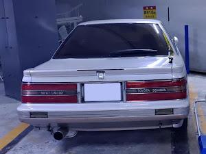 ソアラ MZ20 10号 3.0GT 5MT 1990年式のカスタム事例画像 NaOさんの2018年11月03日22:23の投稿