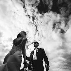 Wedding photographer Anna Dobrydneva (AnnaDI). Photo of 08.01.2017