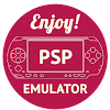 Enjoy PSP Emulator to play PSP games
