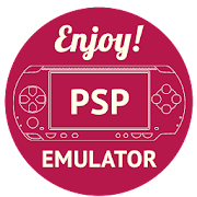 Enjoy PSP Emulator to play PSP games
