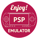 Enjoy Emulator for PSP icon