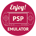 Enjoy Emulator for PSP