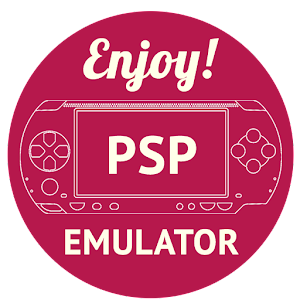 Enjoy Emulator for PSP for PC and MAC