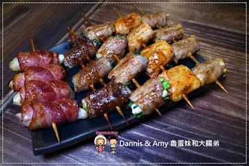 台灣壹碳烤 (竹北縣政店)