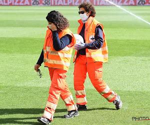 🎥 Plusieurs footballeurs professionnels ont déjà relevé le défi #StayAtHomeChallenge, notamment en jonglant avec ... du papier toilette