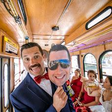 Wedding photographer Milan Lazic (wsphotography). Photo of 07.12.2017