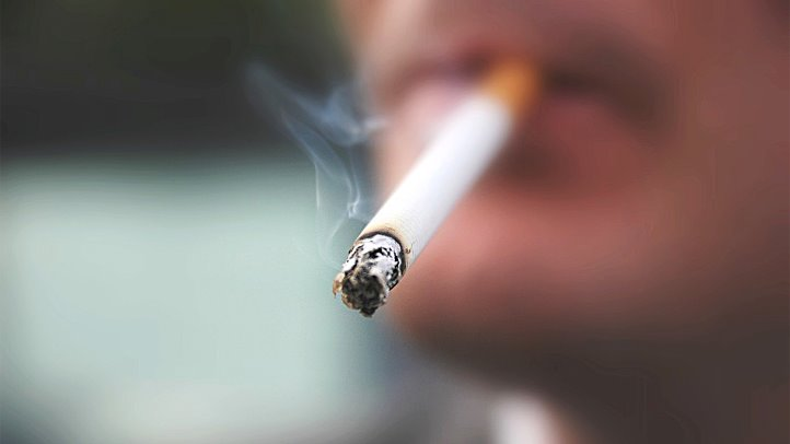Is Your Smoking Making Your Psoriasis Worse?