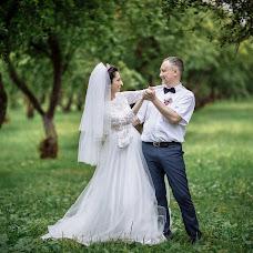 Свадебный фотограф Ксения Хасанова (ksukhasanova). Фотография от 28.03.2018