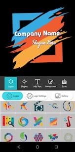 Logo Maker – Logo Creator, Generator & Designer 7
