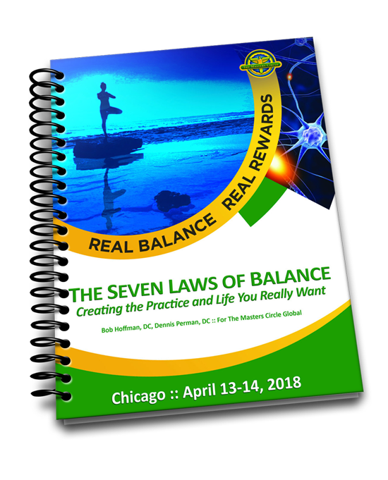 Real Balance Chicago Workbook