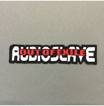 Audioslave - Out of Exile - Tygmärke
