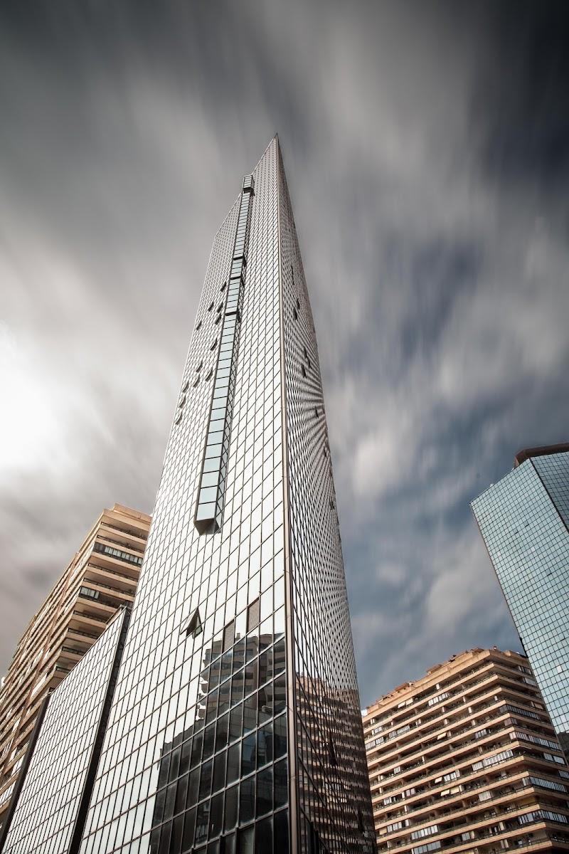 Grattacieli di lurick