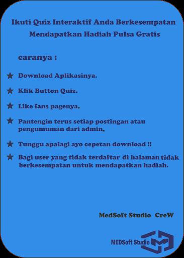 TTS Berhadiah 2019  - Teka Teki Silang Intelek 3.5 screenshots 1
