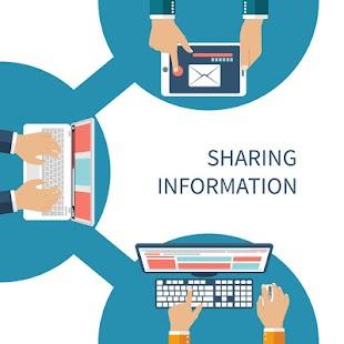 GUIDE SHAREit Transfer Big Files - náhled