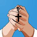 Liturgia diária católica, orações e santo do dia icon