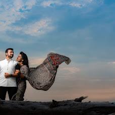 Wedding photographer Subramanian Kalyan (saycheesecapture). Photo of 17.10.2018