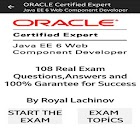 1z0-899 Exam Questions (100% pass Guaranteed) icon