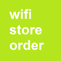 WifiStore Order icon