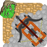 Orc Invasion Tower Defense Pro Icon