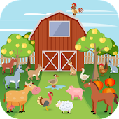 Farm Animal Sounds