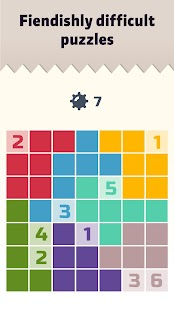 Sudoku  Sweeper Screenshot