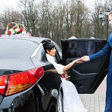 Wedding photographer Aleksey Korolev (Korolev3550). Photo of 27.04.2016