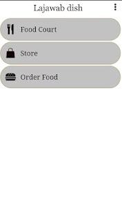Lajawab Dish-Food Order & Delivery - náhled