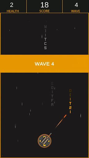 Code Triche Virus shooter APK MOD screenshots 4