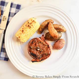 Sirloin Steak And Bacon Recipes.