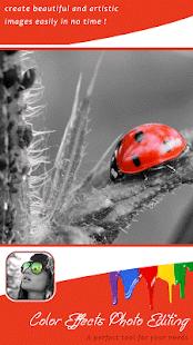 Efekty Na Fotky Uprava Fotek - náhled