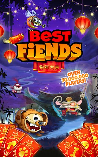 Best Fiends - Puzzle Adventure screenshot 6