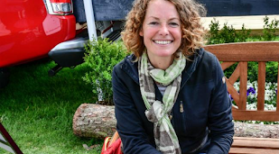 Kate Humble still grieving for late dad