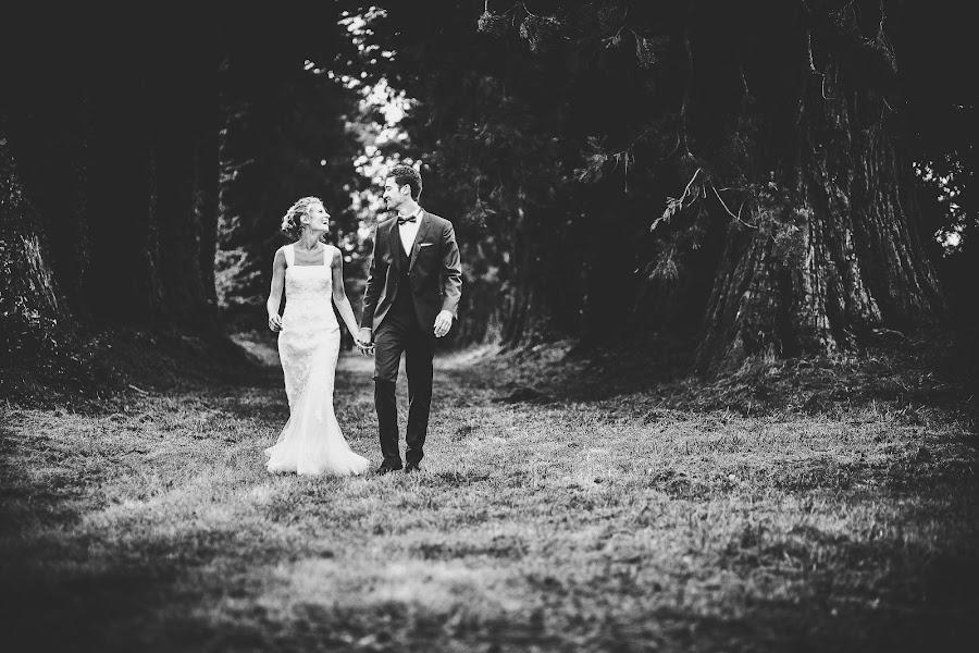 Wedding photographer David Pommier (davidpommier). Photo of 12.03.2016