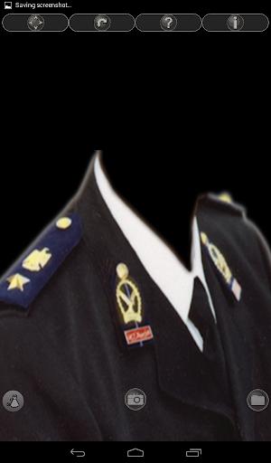 بدل شرطة و جيش