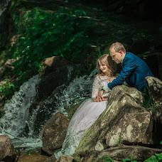 Wedding photographer Marta Rurka (martarurka). Photo of 09.07.2017