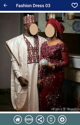 African Wedding Dresses 2018 1.2.0 screenshots 2