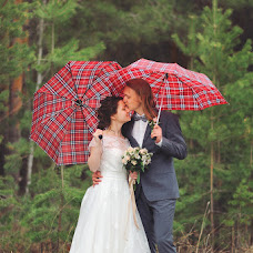 Wedding photographer Timur Isaliev (Isaliev). Photo of 09.07.2017