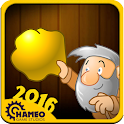 Gold miner 2016: Multiplayer icon