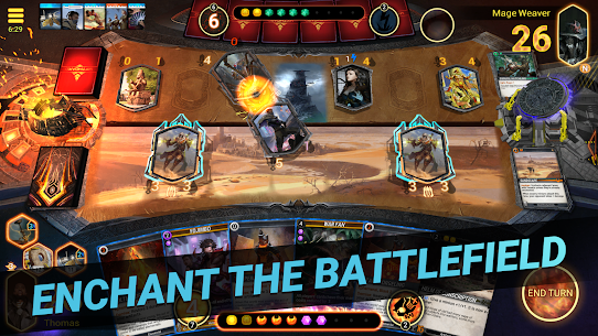 Mythgard CCG Mod Apk Download For Android and Iphone 2