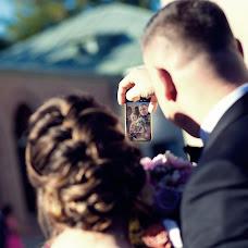 Wedding photographer Ciprian Grigorescu (CiprianGrigores). Photo of 06.03.2019