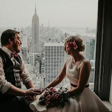 Wedding photographer Vital Wilsh (vitalwilsh). Photo of 10.09.2017