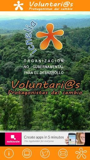 Voluntari s