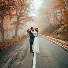 Wedding photographer Ioseb Mamniashvili (Ioseb). Photo of 03.11.2017